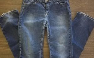 Guess Nicole bootcut Jeans size 31